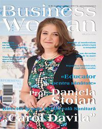 revista Business Woman