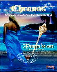 revista Chronos