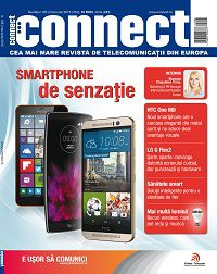 revista Connect